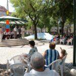 Elkészült a Ferenc tér rehabilitációja - Városfejlesztés Zrt.
