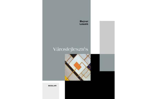 Bajnai László - Városfejlesztés - címlap
