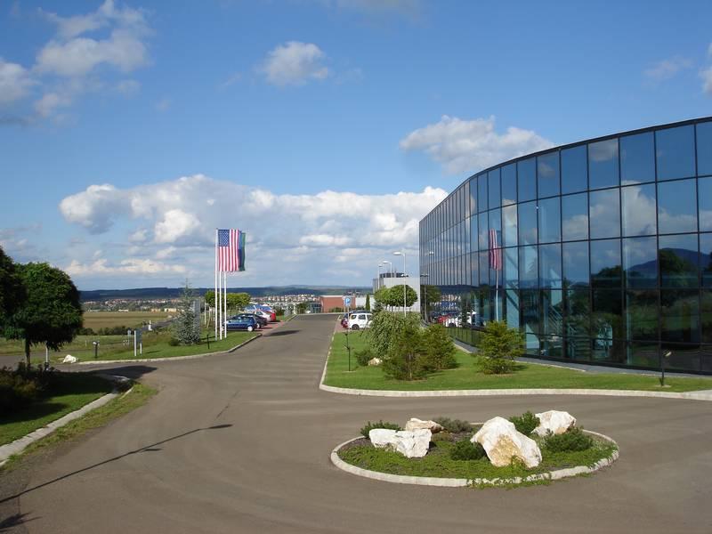Az ipari park új beépítése 3