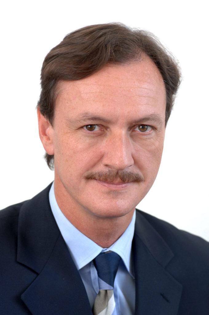 Bajnai László Ph.D.