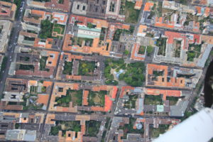 Integrált településfejlesztési stratégia