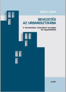 Bajnai László - Bevezetés az urbanisztikába - Címlap