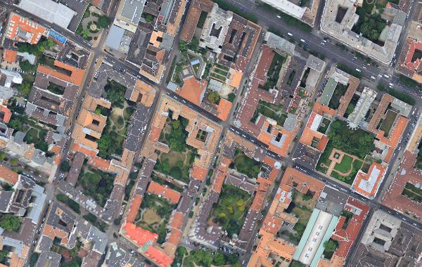 Dr. Bajnai László - Fenntartható urbanizáció